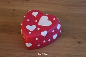 Valentijnstaart