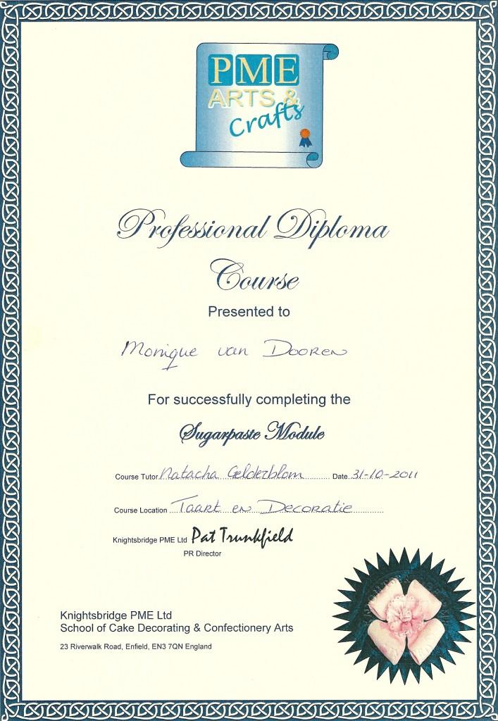 PME Diploma